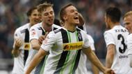 Millionenspiel in Mönchengladbach