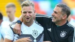 Das letzte Hurra der deutschen Junioren?