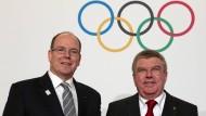 Das IOC im olympischen Reform-Rausch