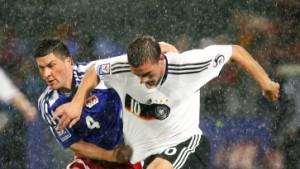 Liechtenstein muss die halbe Mannschaft ersetzen