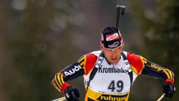 Neue Pleite für deutsche Skijäger