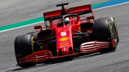Das nächste Debakel für Vettel und Ferrari