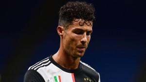 """Ronaldo und """"die verrückten sechs Minuten"""""""