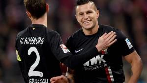 Bobadilla stoppt Kölns Serie