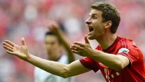 Wie die Bayern sich für die Zukunft rüsten