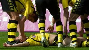 Dortmund weiter erfolgreich auf der Pirsch