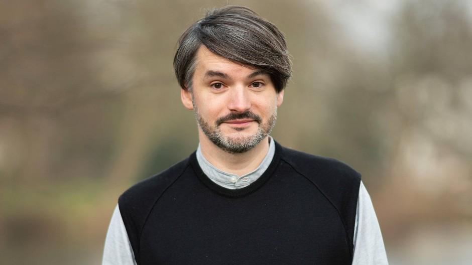Heute schlage ich keinen persönlichen Rekord mehr: Saša Stanišić