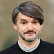 """""""Heute schlage ich keinen persönlichen Rekord mehr"""": Saša Stanišić"""