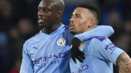 Manchester City gewinnt erstes Spiel nach Uefa-Bann