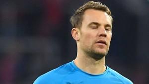 Die geheimnisvolle Verletzung des Manuel Neuer