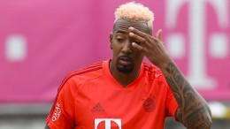 Boateng verlässt FC Bayern in Richtung Heimat