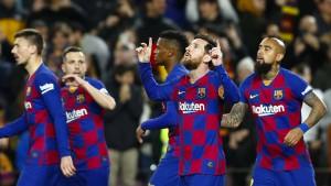FC Barcelona kürzt Messi und Co. das Gehalt
