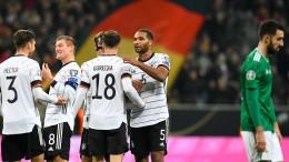 DFB hofft auf Zuschauer bei Heimspielen im Herbst