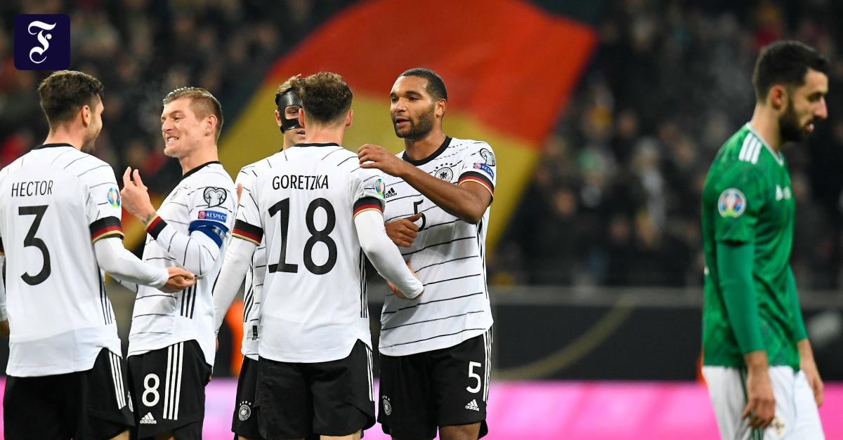 In Stuttgart, Köln und Leipzig: DFB hofft auf Zuschauer bei Heimspielen im Herbst