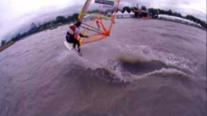 Freestyle-Worldcup im Neusiedler See