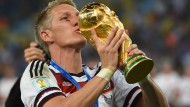 Sechs Deutsche können Weltfußballer werden