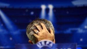 Chelsea entlässt Mourinho