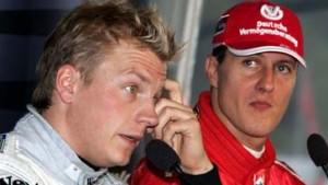 Mercedes und Ferrari dementieren Räikkönens Vorvertrag