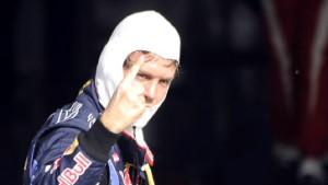 Vettel auf Pole - Schumacher Siebter