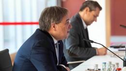 Bewerbung für Olympia an Rhein und Ruhr wird fortgesetzt
