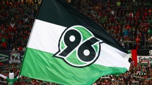 Widerliches Verhalten von Hannover-Fans