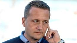Thomas Sobotzik neuer Geschäftsführer bei Kickers Offenbach