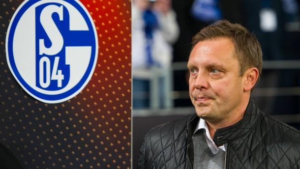 Schaden auf Schalke