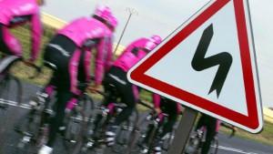 Radsport wird nicht abgehängt