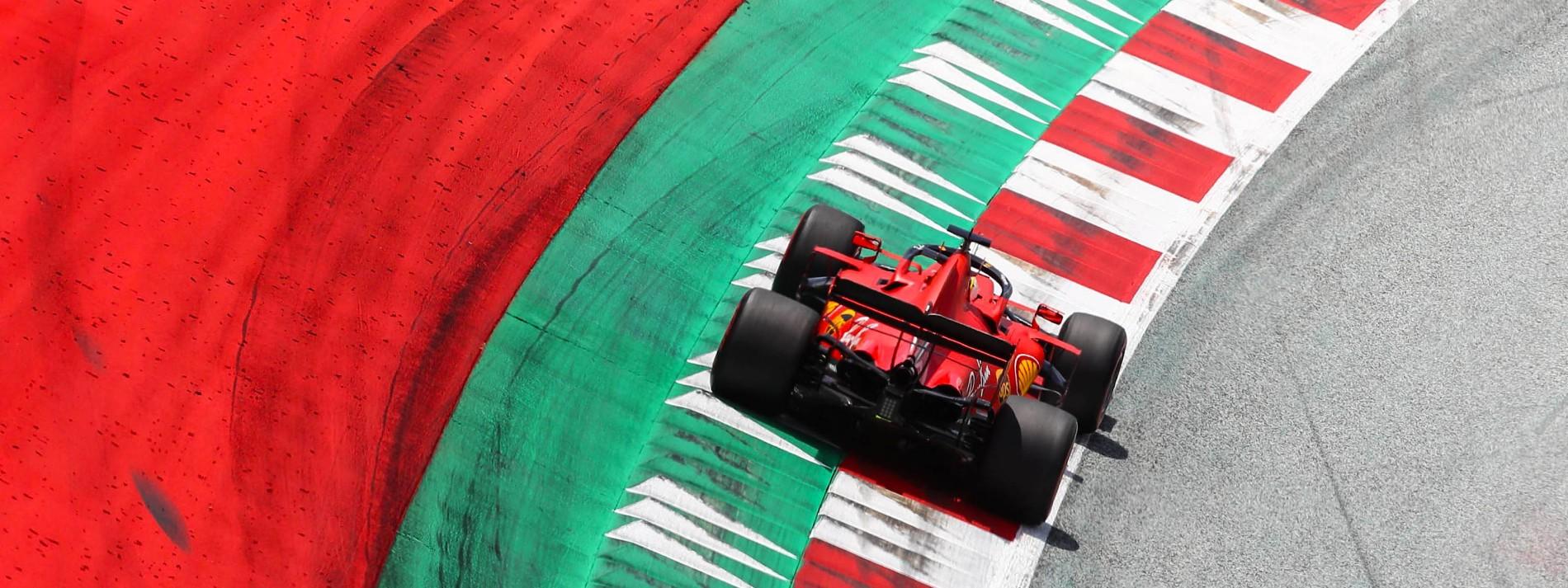 Die Gespenster im Kopf von Sebastian Vettel