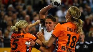 Deutsches Team verpasst Gruppensieg