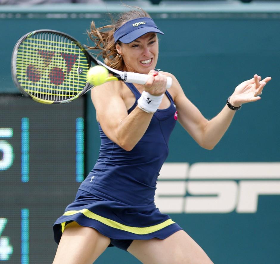sport tennis aktuell
