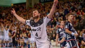 Flensburg verliert schon wieder gegen Kiel