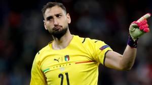 Italien nach Drama im EM-Finale