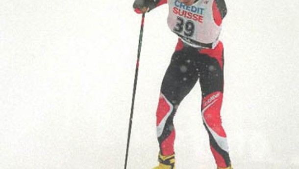 Höchstleistung und Hightech bei den Winterspielen der Behinderten