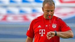 Die Zeit läuft gegen den FC Bayern