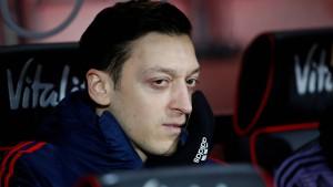 """""""Wenn nicht mal Mesut Özil etwas sagen kann"""""""