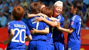 Japan mit idealem Start und perfektem Ende