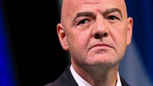 Noch abgebrühter als Blatter