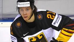Eishockey made in Germany für die NHL