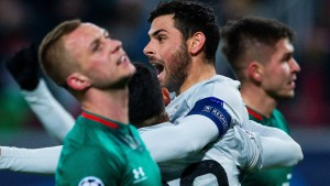 Leverkusen und die kuriose Hilfe vom Gegner