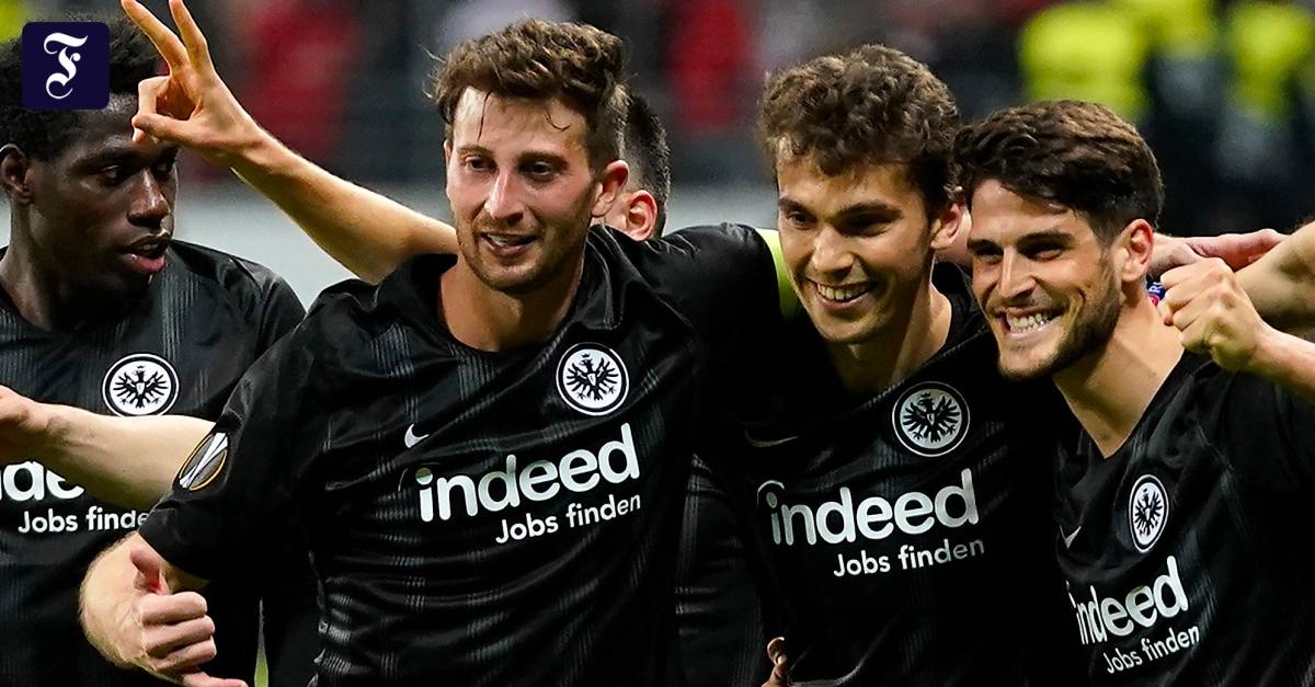 Europa League Aktuell