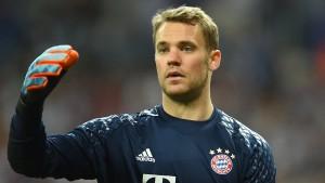 Schwere Verletzung von Neuer bei Bayern-Aus