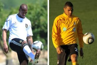 Kevin Prince Boateng Die Karriere Des Getto Kids Fussball