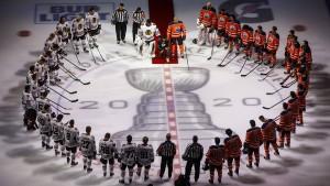Der bemerkenswerte NHL-Start mit Draisaitl