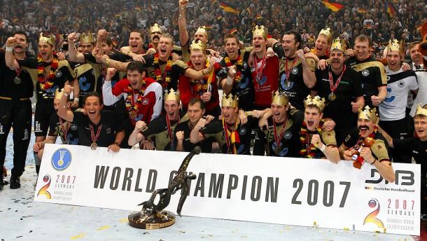 Wie die Handball-WM zum nächsten Wintermärchen werden soll
