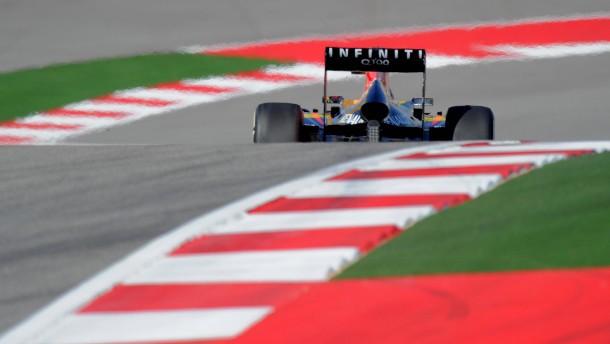 Die Extremisten der Formel 1