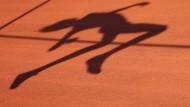 Die Schatten in der Leichtathletik werden immer größer und länger.