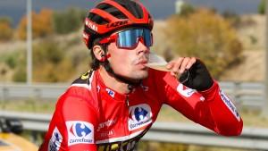 Roglic gewinnt Vuelta – Ackermann triumphiert in Madrid