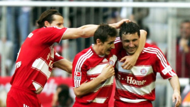 Der FC Bayern ist Meister - zu 99,9 Prozent