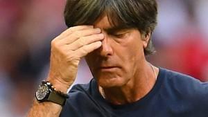 So knifflig wird die EM-Qualifikation für Deutschland
